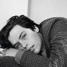 Cole posted #colesprouse