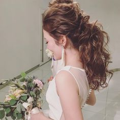 #weddinghair #beautiful