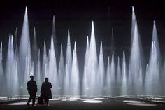 "Galeria de Sou Fujimoto cria um ""bosque de luz"" para a COS no Salone del Mobile 2016 - 7"
