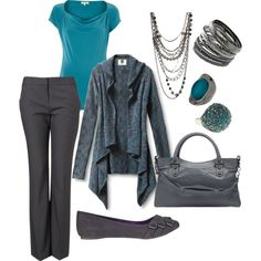 """Business Casual"" by lolzergrush on Polyvore"