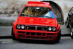Classic Car News – Classic Car News Pics And Videos From Around The World Maserati, Vinyl Wrap Car, Move Car, Bmw Classic Cars, Lancia Delta, Classy Cars, Audi Cars, Fiat Cars, Super Sport Cars