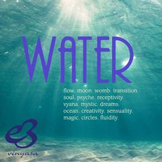 Water element- Cancer/Scorpio/Pisces Yogastrology with Malia Scott, one of the guides of our Haramara Mexico Retreat!