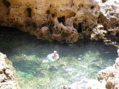 Algar Seco, Carvoeiro, Algarve Portugal Hidden among the cliffs & coves, crystal clear water & beautiful to see!