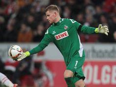 Torwart vom 1. FC Köln: Für neun Millionen Euro könnte Timo Horn nach Liverpool