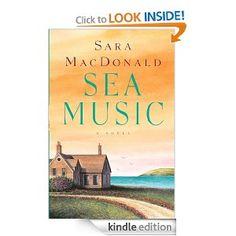 Sea Music by Sara MacDonald