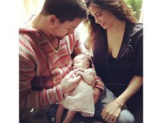 Channing and Jenna Dewan-Tatum Introduce Daughter Everly | People.com