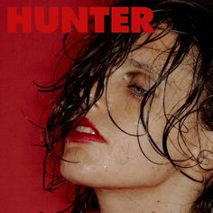 "Anna Calvi's new song ""Hunter"" (from her upcoming album of the same name) and the accompanying music video are both beautiful, bold and powerful statements. The latter, directed b… Indie Music, New Music, Live Music, Anna, Mercury Prize, Audio, The Bad Seed, France, Concerts"