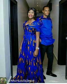 70 Best African Matching Couple Outfits images in 2019 Couples African Outfits, African Prom Dresses, African Clothing For Men, African Shirts, Latest African Fashion Dresses, African Print Fashion, African Attire, Africa Fashion, African Wear