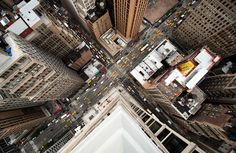 New York by Navid Baraty