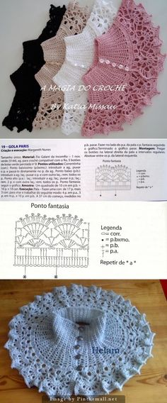 Crochet lacy cowl with diagram ~~ http://www.liveinternet.ru/users/4107042/post236659935/