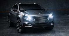 New Peugeot 2008 (based on a 208-go) is the market is not expected before 2014. , although it broached the 2013th years.As for the Peugeot 2008 will be about 415 cm long and will be a response to the French factory models such as Nissan Juke and new Mokka Opel and Chevrolet Trax (the latter will premiere next month at the Paris Motor Show).