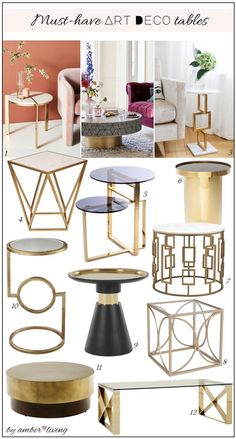 """Most up-to-date Snap Shots Must-have Art deco tables Strategies """"The Golden. - Most up-to-date Snap Shots Must-have Art deco tables Strategies """"The Golden – what ap - Art Deco Bar, Art Deco Decor, Art Deco Home, Room Decor, Decoration, Art Deco Living Room, Art Deco Bedroom, Room Art, Art Deco Furniture"""
