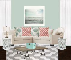 The Posh Home room designs!