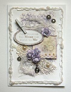 Ingrid's place: januari 2012 - CARD