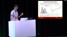 AQC 2016 - An Optimal Stopping Approach for Benchmarking Probabilistic Optimizers https://www.youtube.com/watch?v=fyEi8osUmV4