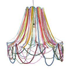Hanglamp Frou Frou Bell 189€
