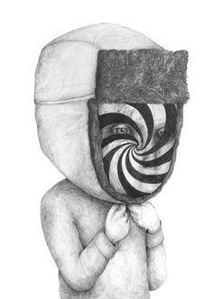 http://www.zsaitsits.com/en/drawing/2012/