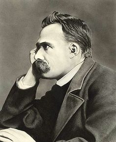 Friedrich Wilhem Nietzsche(ニーチェ) Writers And Poets, Book Writer, Friedrich Nietzsche, Beautiful Mind, Special People, Famous People, History, Face, Photos