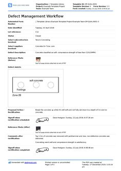 Building Defect Report: Free Sample And Editable Template with regard to Building Defect Report Template - Best Professional Templates Book Report Templates, Best Templates, Email Templates, Design Templates, Notes Template, Layout Template, Social Media Report, Tissue Engineering