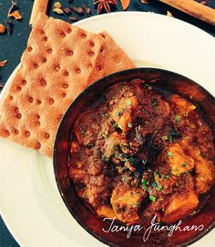 Tanya's Food Experience: Easy Durban Style Chicken Curry!