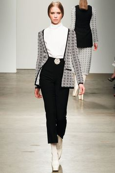 Giulietta  AUTUMN/WINTER 2012-13  READY-TO-WEAR