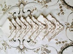 Resultado de imagem para toalhas de richelieu portuguesas