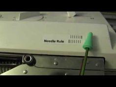 Passap Needle Rule