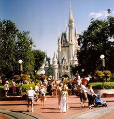 Guía resumen del viaje de 15 días a Disney World en Orlando