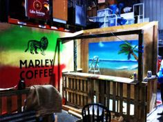 Marley Coffee Rabbit Hole Promotions Marley Coffee, Rabbit Hole, Promotion, Frame, Interior, Artwork, Home Decor, Picture Frame, Work Of Art