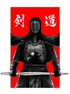 Kendo (I loved Kendo but it never loved me back.)