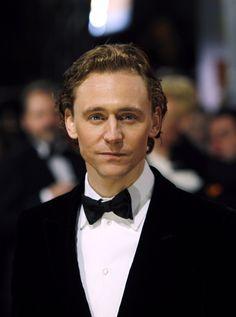 Orange British Academy Film Awards 2012 at the Royal Opera House on February 12, 2012 in London.