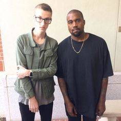 Kim Kardashian Flew Me Across The World So I Could Meet Kanye and Attend Her Birthday Brunch   NOISEY