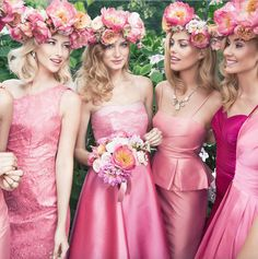 Learn how to be the best #bridesmaid a girl could ever ask for... #wedding #bridal