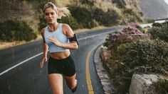 How to Run at the Right Pace