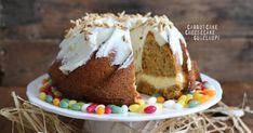 Karottenkuchen Käsekuchen Gugelhupf – Bake to the roots
