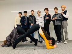 Mark Lee, Taeyong, Jaehyun, Nct 127, Besties, Nct Group, Fandoms, Entertainment, Poses