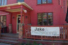 Jake & Humphrey's Bistro New Hamburg Trip Advisor, Restaurant, Country, Outdoor Decor, Home Decor, Winter, Hamburg, Winter Time, Decoration Home