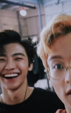 Na Jaemin and Mark Lee Mark Lee, Taeyong, Jaehyun, Winwin, K Pop, Jung Jin Woo, Parejas Goals Tumblr, Nct Dream Jaemin, Johnny Seo