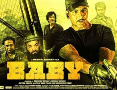 Meet Rana Daggubati & Taapsee Pannu for the launch of movie Baby The Film at Manjeera Mall on 13 January 2015 Movie One Day, Bollywood Action Movies, Rana Daggubati, Baby Movie, Taapsee Pannu, Opening Weekend, 2015 Movies, Full Movies Download, Film Review