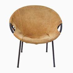 Circle Sessel von Lusch Erzeugnis, 1960er Jetzt bestellen unter: https://moebel.ladendirekt.de/kueche-und-esszimmer/stuehle-und-hocker/armlehnstuehle/?uid=cdfd2bcc-d490-5fe1-b6df-2f447b9bbb97&utm_source=pinterest&utm_medium=pin&utm_campaign=boards #kueche #esszimmer #armlehnstuehle #hocker #stuehle