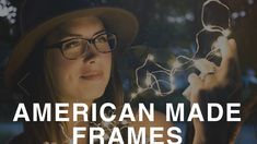 American Eyewear, American Made, Eyeglasses, Movies, Movie Posters, Eyewear, Films, Film Poster, Cinema