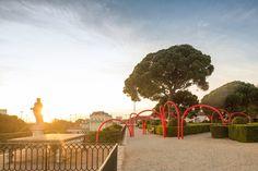 LIKEarchitects, Fernando Guerra / FG+SG · Constell.ation · Divisare