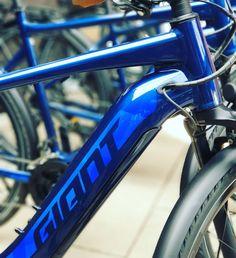NEW Look, NEW Style bei ⭐GIANT⭐ E-Bikes 2020 mit neuen Yamaha Motoren und größerem Akku👍 @giantbicycles @giantgermany @livbikes…