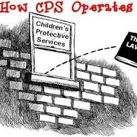 Stop Child Protective Services from wrongfully taking kids