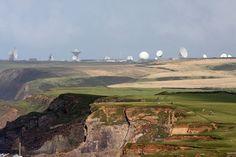 Vodafone-Linked Company Aided British Mass Surveillance @rj_gallagher