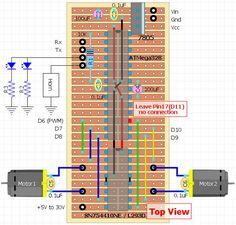 Arduino PCB