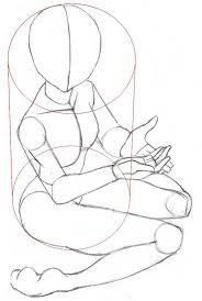 Resultado de imagen para como dibujar anime paso a paso