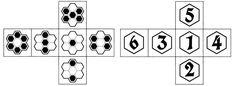 Modern Games, Math, Handmade, Accessories, Hand Made, Math Resources, Craft, Mathematics, Handarbeit