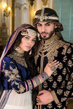 arab, colorful, couple, dubai, fashion, handsome, iraq, love, muslim, sexy, syria, wedding, omar borkan al gala