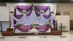 Silvia's decoraciones